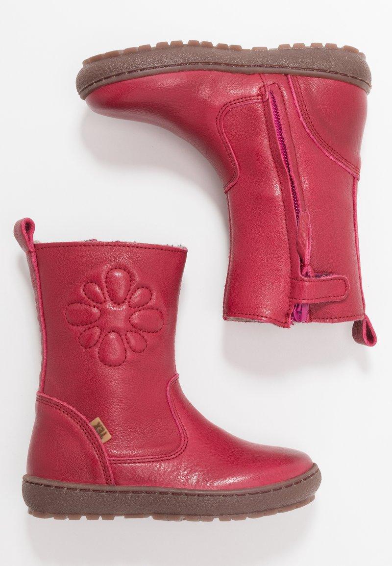 Bisgaard - Winter boots - pink