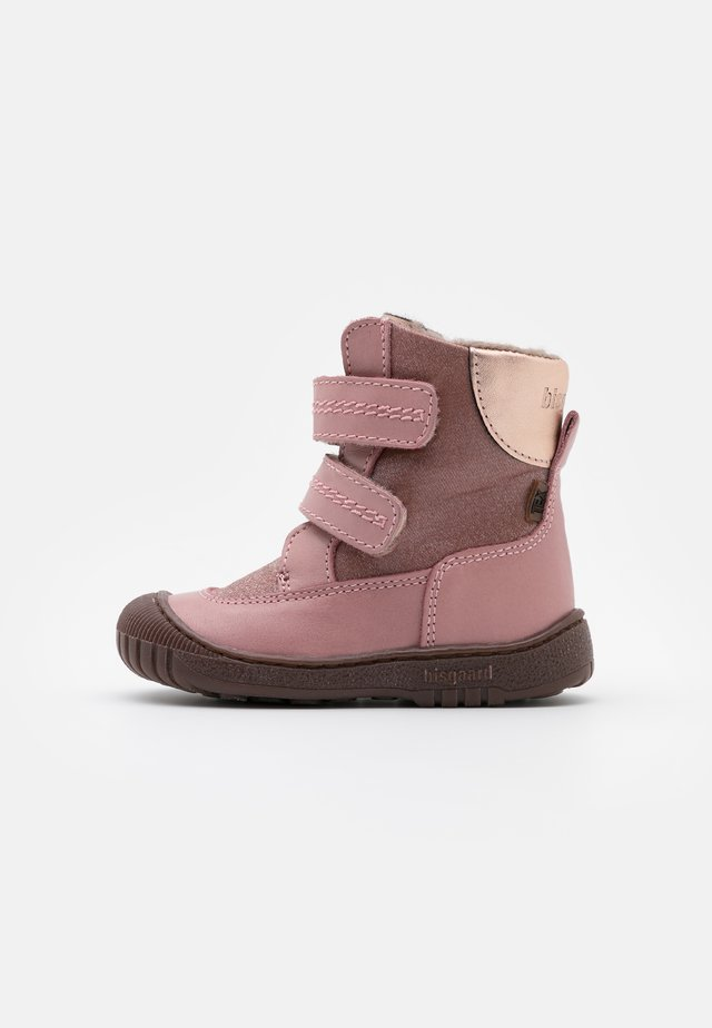 ELA - Winter boots - rose