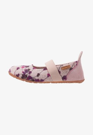 BALLET HOME SHOE - Slippers - rose
