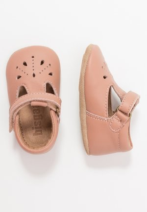 BLOOM HOME SHOE - Babyschoenen - nude
