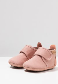 Bisgaard - První boty - nude - 3