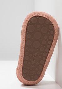 Bisgaard - První boty - nude - 5