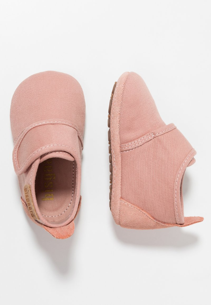 Bisgaard - První boty - nude