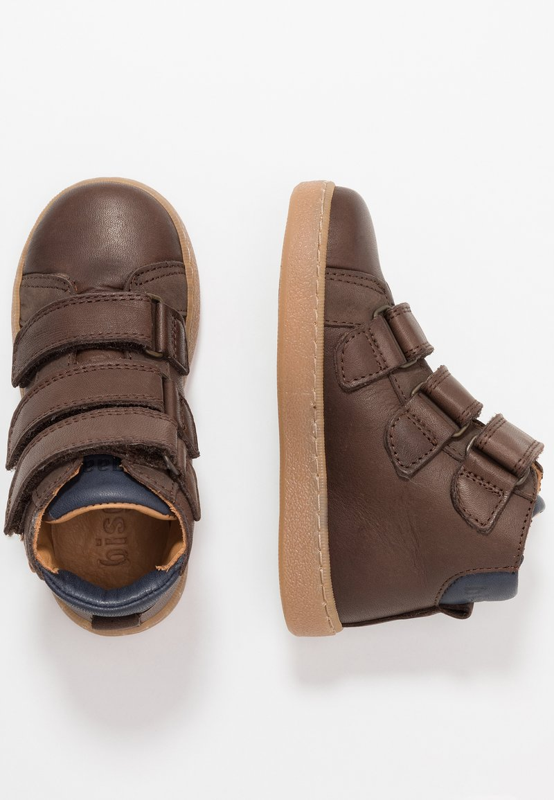 Bisgaard - TRAINERS - High-top trainers - brown