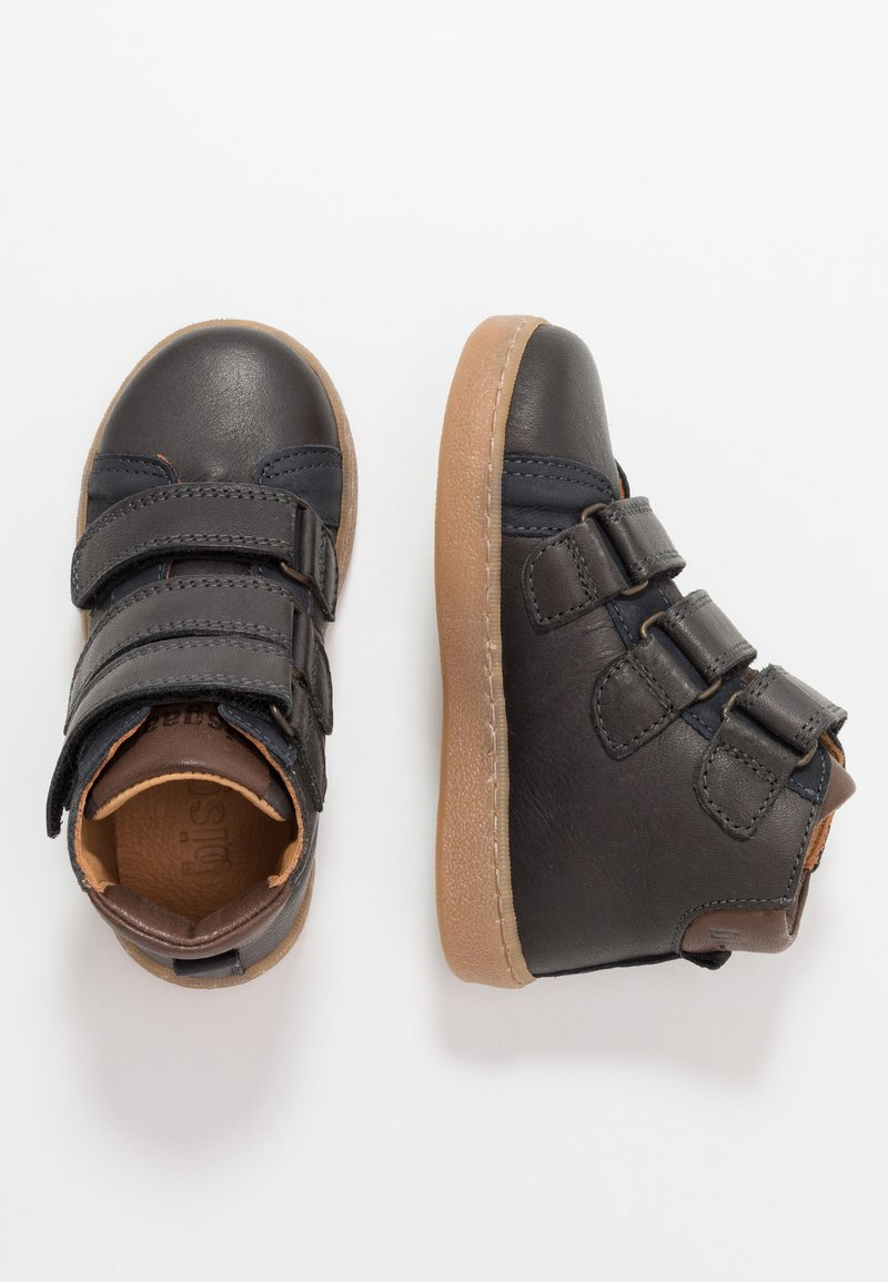 Bisgaard - TRAINERS - High-top trainers - antracite