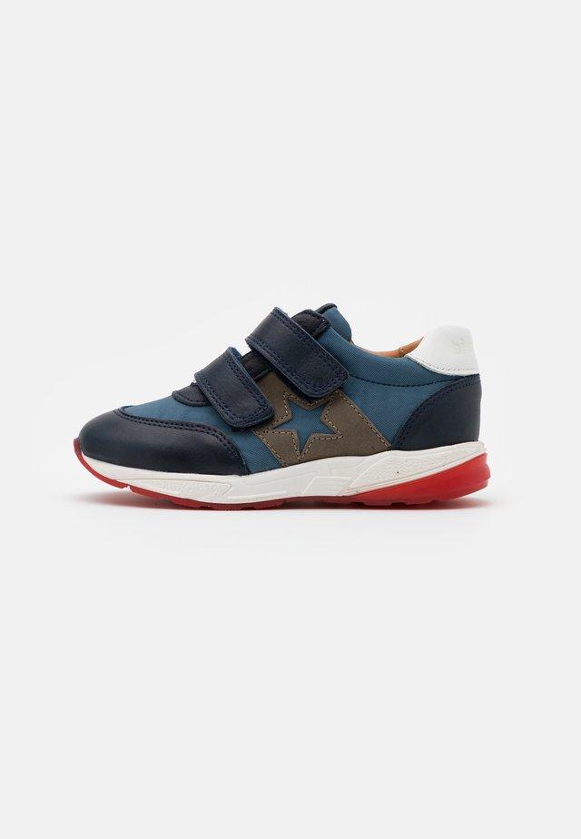 KAMMA - Sneaker low - navy