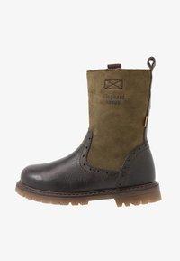 Bisgaard - Winter boots - grey - 1
