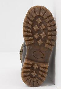 Bisgaard - Winter boots - grey - 5