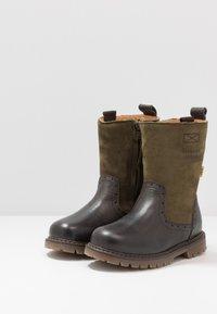 Bisgaard - Winter boots - grey - 3