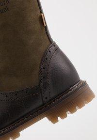 Bisgaard - Winter boots - grey - 2