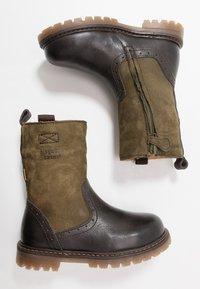 Bisgaard - Winter boots - grey - 0