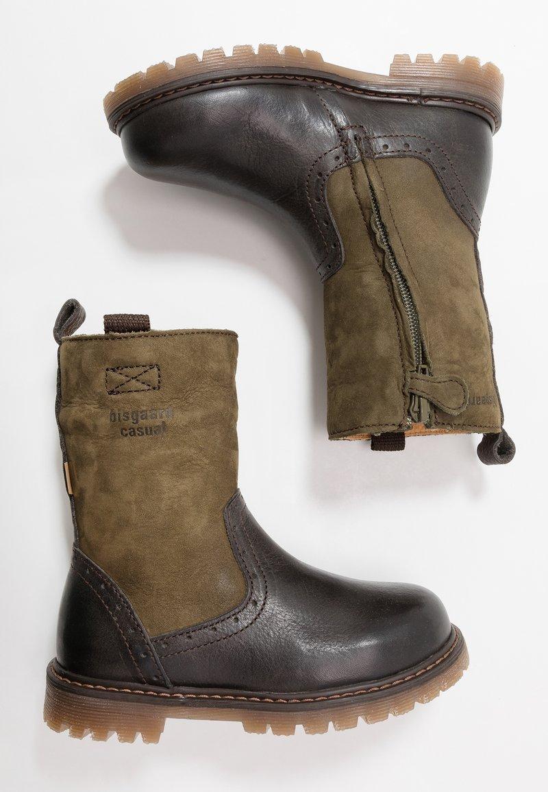 Bisgaard - Winter boots - grey