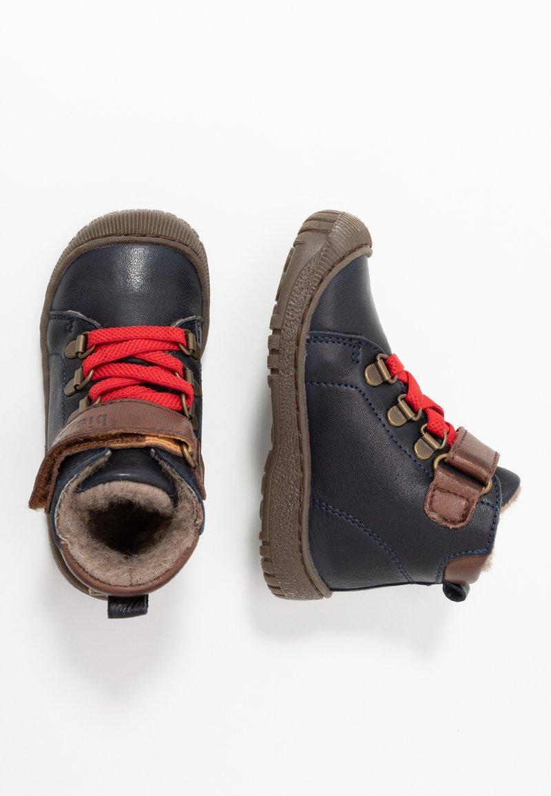Bisgaard - Winter boots - navy