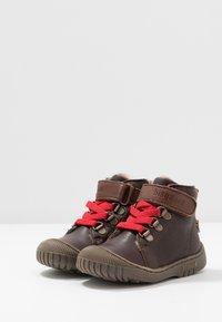 Bisgaard - Winter boots - brown - 3