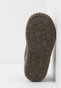 Bisgaard - Winter boots - brown - 5