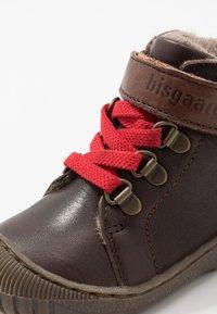 Bisgaard - Winter boots - brown - 2