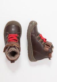 Bisgaard - Winter boots - brown - 0