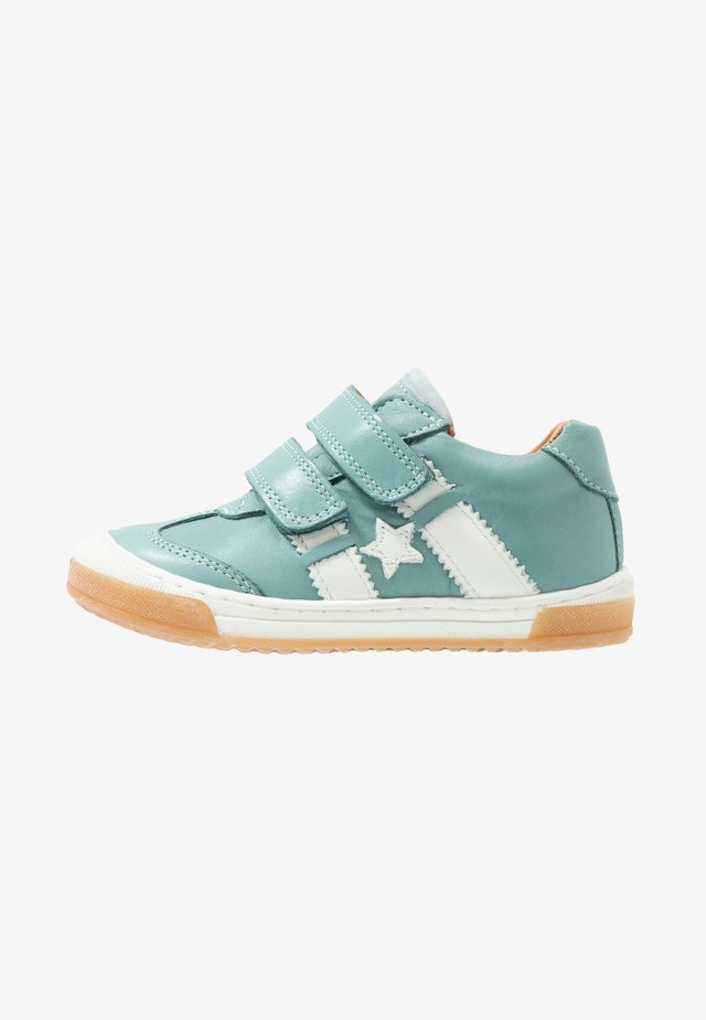 JOHAN SHOE - Sneakers - mint