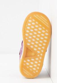 Bisgaard - JUNO SHOE - Sneaker high - grape - 5