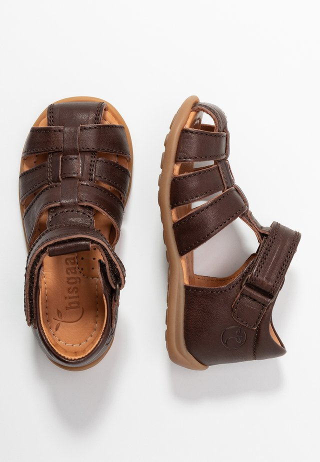 AVA - Chaussures premiers pas - brown