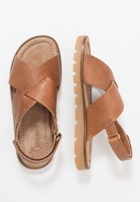 Bisgaard - ABBIE - Sandals - tan - 0
