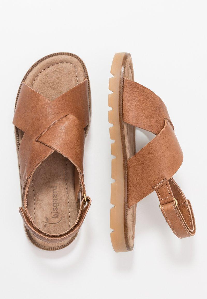 Bisgaard - ABBIE - Sandals - tan