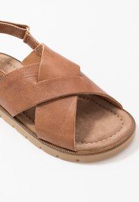 Bisgaard - ABBIE - Sandals - tan - 2