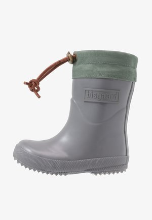 THERMO BOOT - Holínky - grey