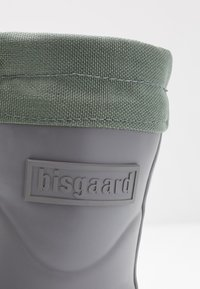 Bisgaard - THERMO BOOT - Wellies - grey - 2