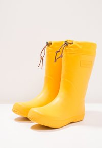 Bisgaard - THERMO BOOT - Wellies - yellow - 2
