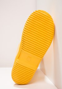 Bisgaard - THERMO BOOT - Wellies - yellow - 4