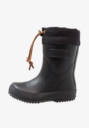 THERMO BOOT - Holínky - black