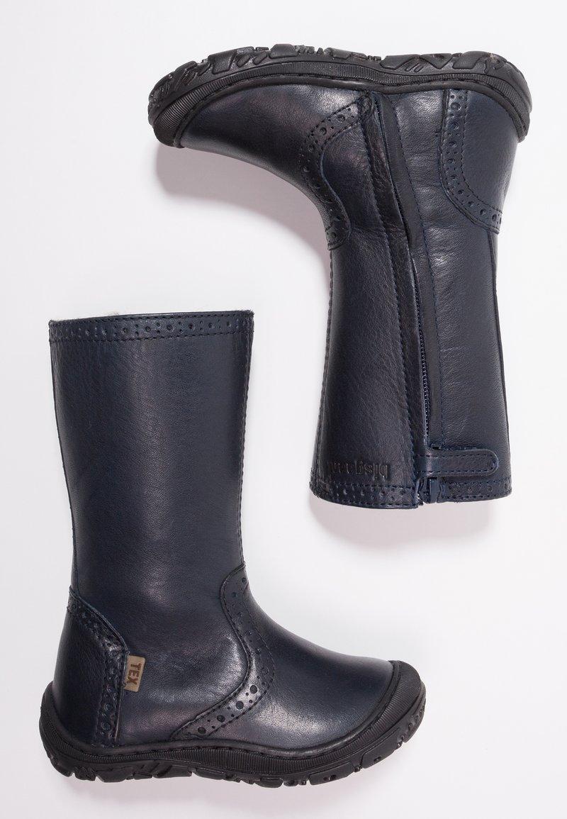 Bisgaard - Winter boots - blue