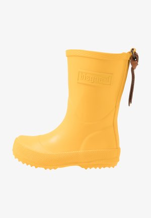 BASIC BOOT - Kumisaappaat - yellow