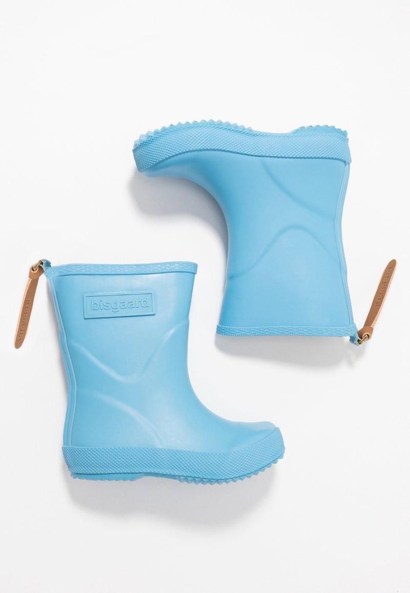 Bisgaard - BASIC BOOT - Wellies - sky-blue