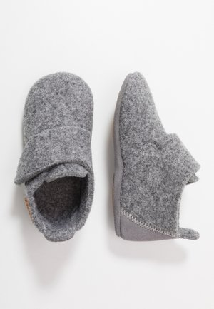 BABY HOME SHOE - Chaussons - grey