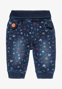 Boboli - Jeans Tapered Fit - multi-coloured - 0