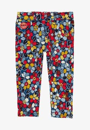 Spodnie materiałowe - multi-coloured