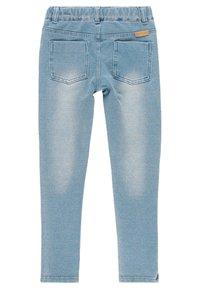 Boboli - Slim fit jeans - bleach - 1
