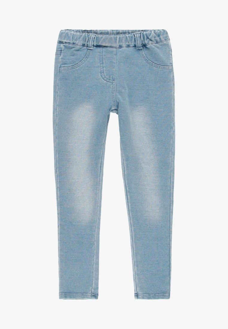 Boboli - Slim fit jeans - bleach