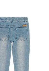 Boboli - Slim fit jeans - bleach - 3