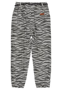 Boboli - Tracksuit bottoms - grey - 1