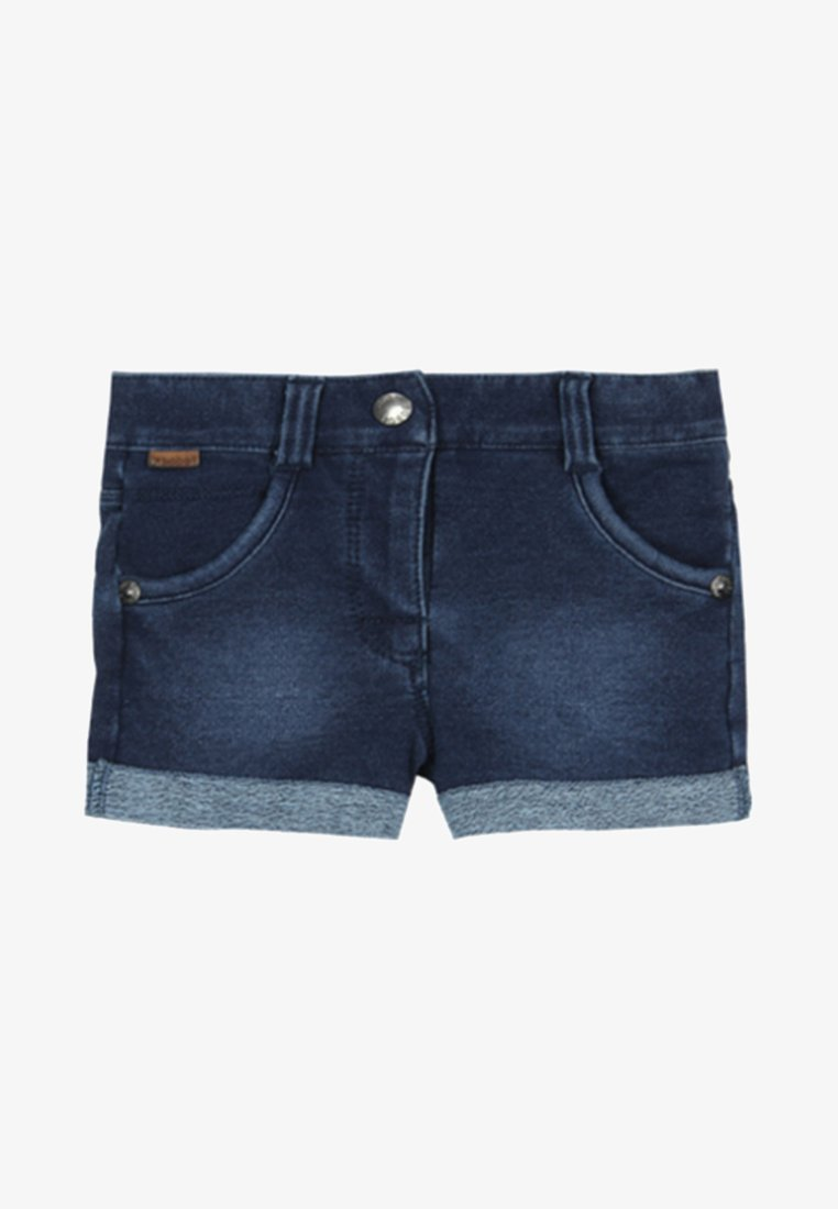 Boboli - Jeans Shorts - blue