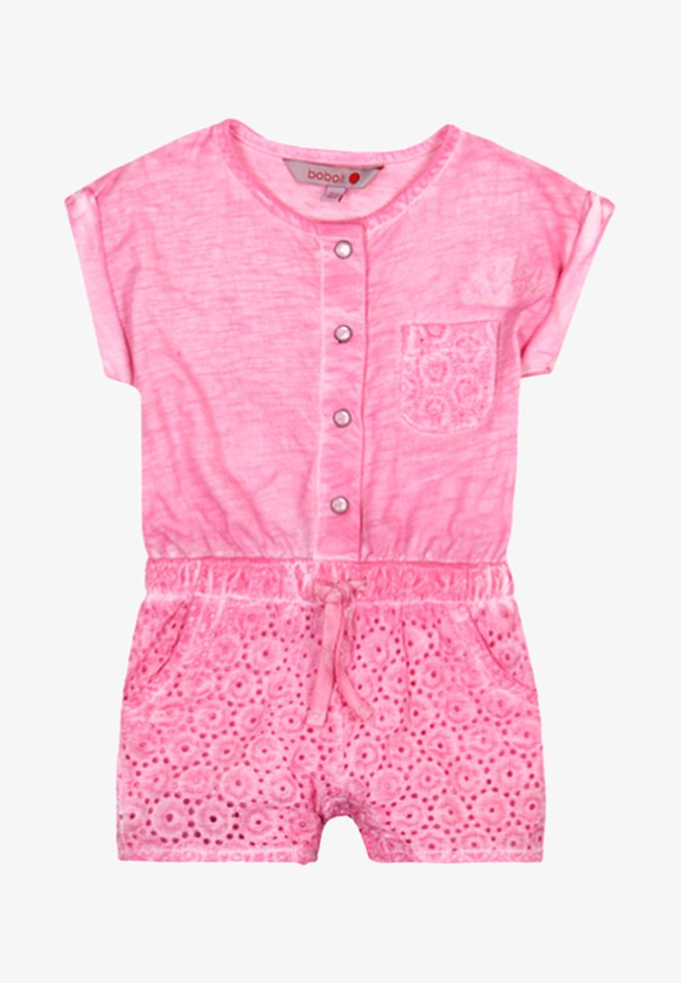 Boboli - Jumpsuit - pink