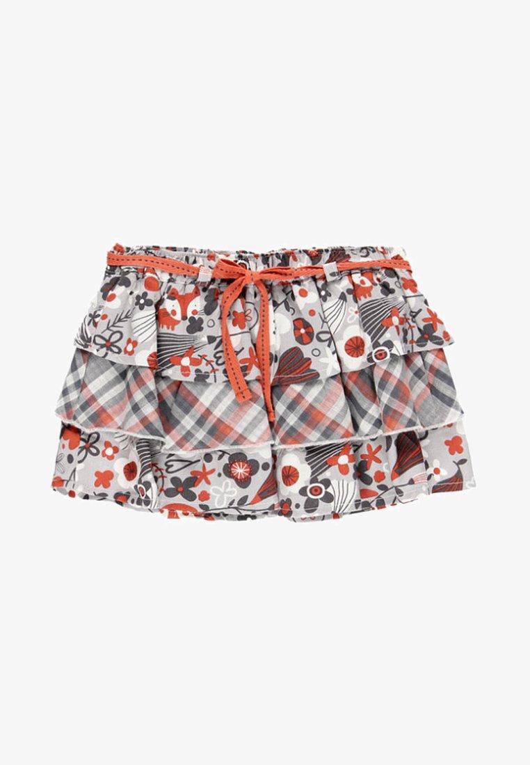 Boboli - A-snit nederdel/ A-formede nederdele - black