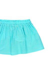 Boboli - BATIST - A-line skirt - caribbean - 3