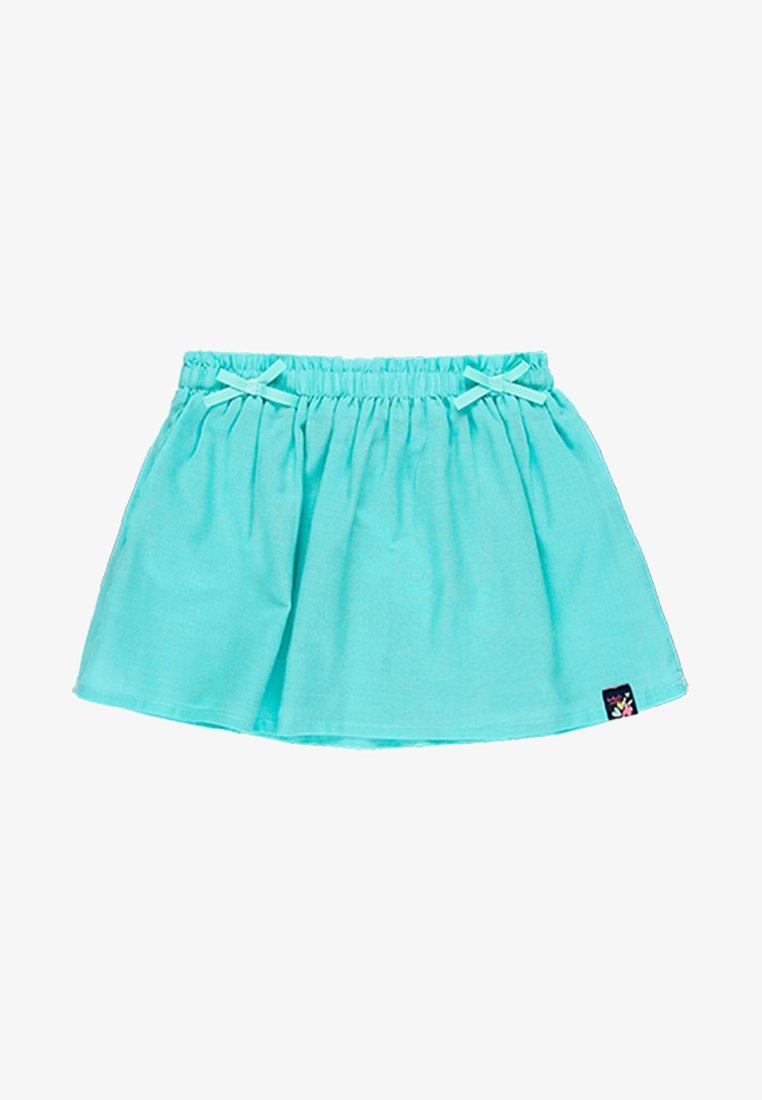 Boboli - BATIST - A-line skirt - caribbean