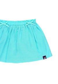 Boboli - BATIST - A-line skirt - caribbean - 2