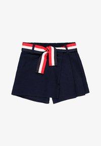 Boboli - Shorts - navy - 0
