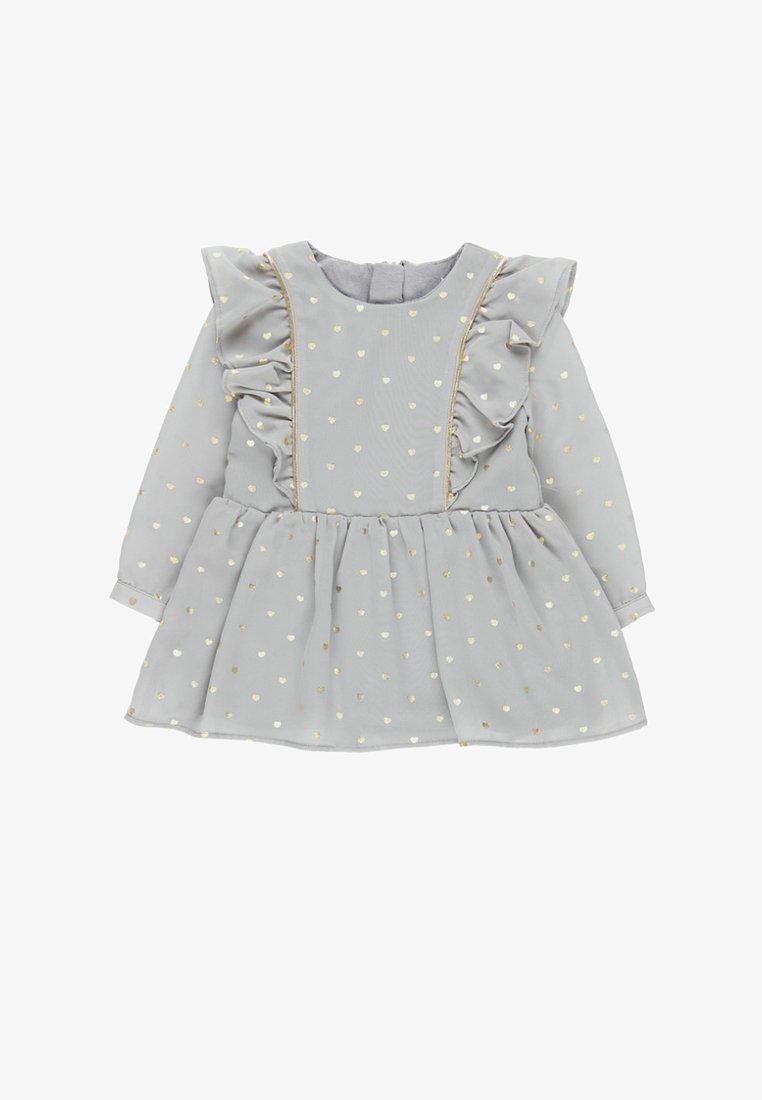 Boboli - Day dress - grey